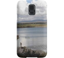 Keadue Bay, Donegal, Ireland  Samsung Galaxy Case/Skin
