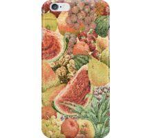 Fruit Salad 1 iPhone Case/Skin