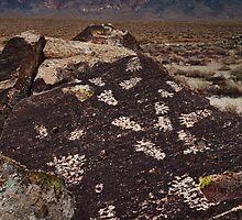 The Path to White Peak by Nolan Nitschke