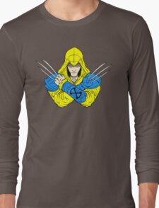 Weapon X's Creed T-Shirt