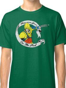 I'm the best. Classic T-Shirt