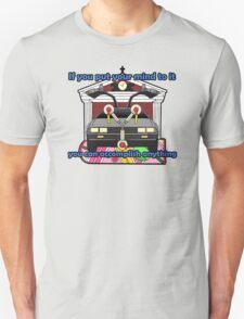 You Can Accomplish Anything Unisex T-Shirt