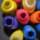 Neon Plastic  by mjaleman