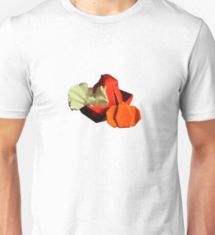 A Little Thanksgiving Unisex T-Shirt
