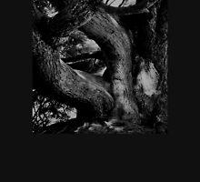 MENACING TREES Unisex T-Shirt