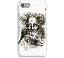 """Thor"" iPhone Case/Skin"
