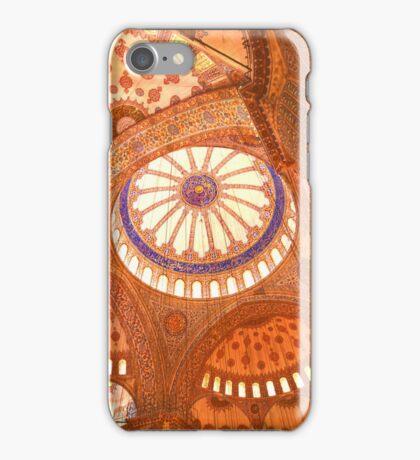 Sultanahmet Mosque - Istanbul iPhone Case/Skin