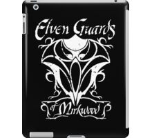 The Lord of the Rings Elven Guards of Mirkwood iPad Case/Skin