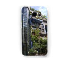 Hundertwasserhaus Vienna, Austria Samsung Galaxy Case/Skin