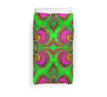 Gorgeous Abstract Bling Pattern  Duvet Cover