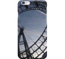 Vienna Riesenrad iPhone Case/Skin