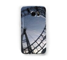 Vienna Riesenrad Samsung Galaxy Case/Skin