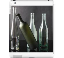 Bottles iPad Case/Skin