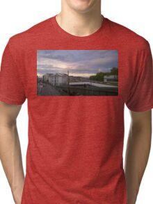 Vienna Sunset Tri-blend T-Shirt