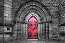 Red door by vilaro Images