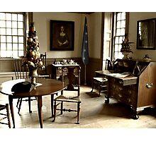 Washington's Headquarters Photographic Print