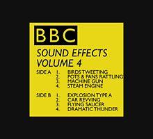 BBC Sound Effects Volume 4 Unisex T-Shirt