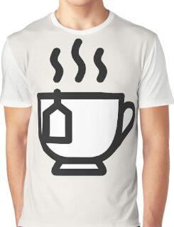 Tea Graphic T-Shirt