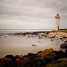 Port Fairy #2 - Great Ocean Road - Victoria by Mark Elshout