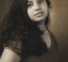 Look Into My Eyes-5 by Mukesh Srivastava