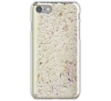 Japanese Paper iPhone Case/Skin