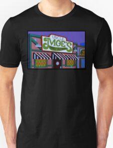 Uncle Moe's Family Feedbag Unisex T-Shirt