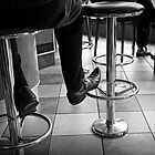Coffee Bar Style by Simon Lupton