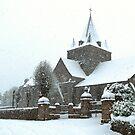 Kernitron in the snow... by jean-jean