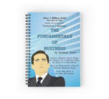 Michael's Book Spiral Notebook