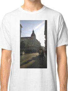 Vienna Sunset Classic T-Shirt