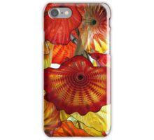 Flowers in Glass iPhone Case/Skin