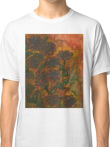 Flowers 11 Classic T-Shirt