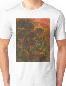 Flowers 11 Unisex T-Shirt