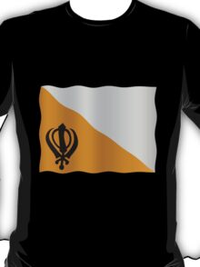 Flag Punjab T-Shirt