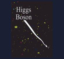 Higgs Boson by stuwdamdorp