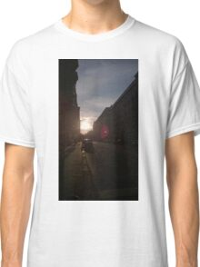 Vienna Sunset Classic T-Shirt