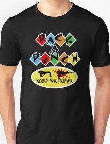 Pack A Punch Unisex T-Shirt