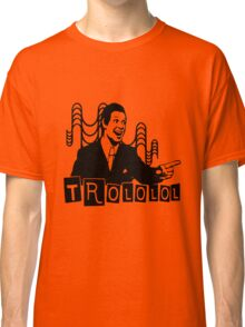 Trololo  Classic T-Shirt