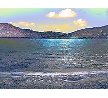Surrealistic Seascape VII Photographic Print