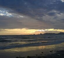 Adriatic Sea by Jord12