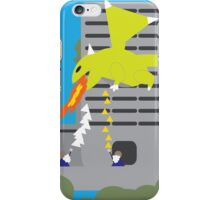 Space World III iPhone Case/Skin