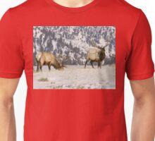 Two Bulls Unisex T-Shirt
