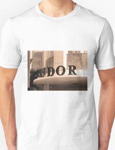 Miami South Beach - Art Deco T-Shirt