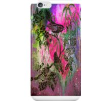 BIRDS ON THE TREE. iPhone Case/Skin