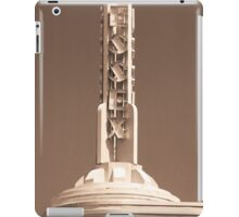 Miami South Beach - Art Deco iPad Case/Skin