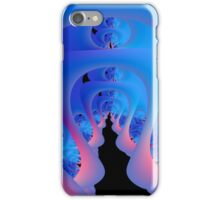 Fissure in the Labyrinth iPhone Case/Skin