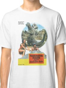 Frankensteins Monster Classic T-Shirt