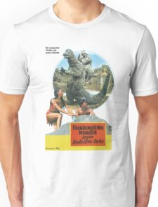 Frankensteins Monster T-Shirt