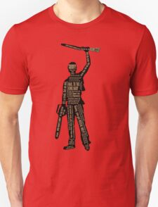 Army Of Darkness Ash Quotes T-Shirt