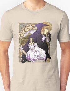 A-Mazing Adventure light color Unisex T-Shirt